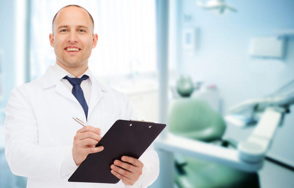 Reparaturdienst – integro Medizintechnik